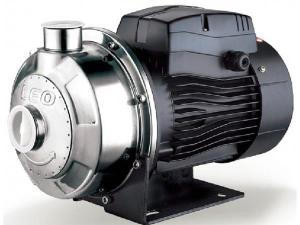 AMS70-120 Single Phase / 3 Phase Stainless Steel Centrifugal Pump