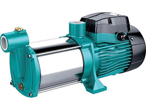 ACm100S Stainless Steel Multistage Centrifugal Pump