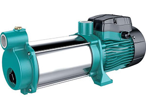 ACSm100S Stainless Steel Multistage Centrifugal Pump