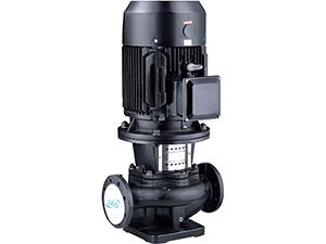 LPP Vertical In-line Pump